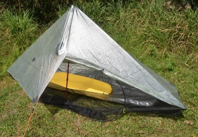 ultralight 1 person backpacking tents trail to summit