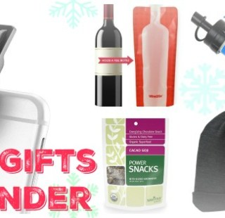 hiker gifts under $25