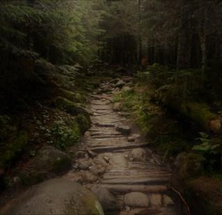 Crawford Path