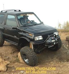 our products include engine conversions suspension lift kits gear changes lockers bumpers body armor oem genuine suzuki parts used parts and much  [ 1062 x 809 Pixel ]