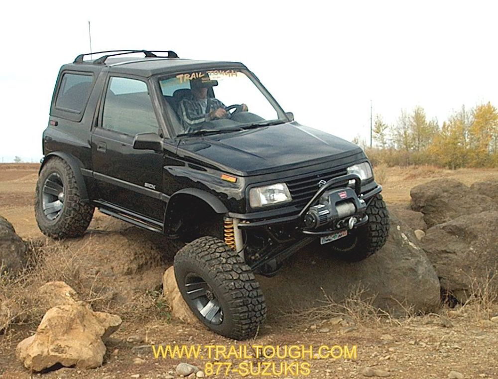medium resolution of our products include engine conversions suspension lift kits gear changes lockers bumpers body armor oem genuine suzuki parts used parts and much