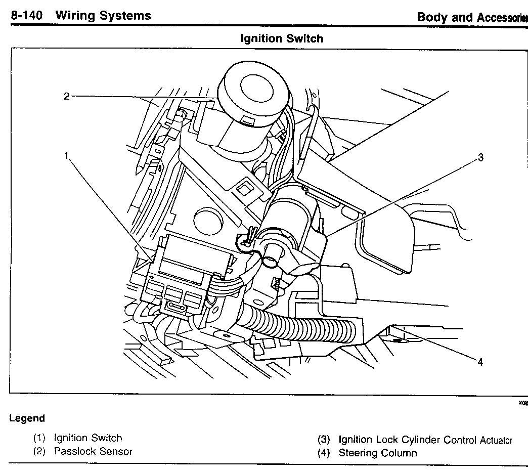 Wiring Diagram PDF: 2003 Gmc Envoy Engine Compartment Diagram