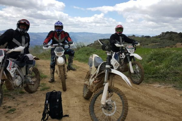 Best Enduro Trail Tours in Grenada
