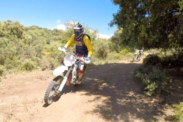 Off-road MX Motorcycle tours at it's best!