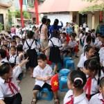Giáo dục tiểu học đối với trẻ có Hội chứng Down