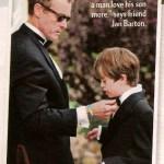 Max McGinley con trai của diễn viên nổi tiếng John C. McGinley