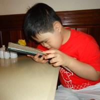Dạy đọc cho trẻ có Hội chứng Down