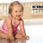 Bé gái 8 tháng tuổi mắc bệnh Down làm người mẫu áo tắm
