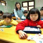 Đủ nỗi khổ của trường dạy trẻ chuyên biệt