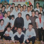 19 năm tâm huyết với lớp học tình thương
