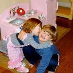 Giáo dục đặc biệt cho trẻ chậm phát triển trí tuệ (CPTTT)