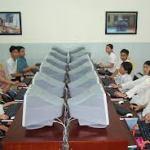 Gần 400 thanh niên khuyết tật được đào tạo nghề