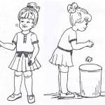Dạy kỹ năng sống cho trẻ – Phần 1 – Những kỹ năng cơ bản