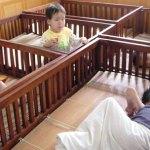 Trợ cấp thường xuyên cho đối tượng thuộc Trung tâm Nuôi dưỡng người có công & Bảo trợ xã hội và bệnh nhân Phong