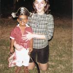 Chuyện đời của mẹ tổng thống Obama