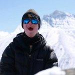 Cảm phục teenboy bị hội chứng Down quyết tâm chinh phục đỉnh Everest