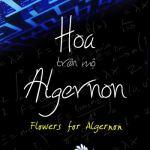 Hoa trên mộ Algernon – Chuyện viễn tưởng nhân văn
