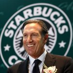 Howard Schultz – CEO nổi tiếng của Starbucks