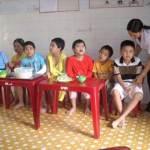 Cần chú trọng công tác đào tạo giáo viên giáo dục đặc biệt