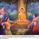 Muốn Thành Phật Tất Bị Ma Phá