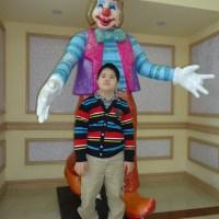 Giao tiếp với trẻ chậm phát triển trí tuệ (CPTTT)