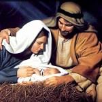 Sinh Nhật Chúa Giêxu