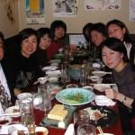 Người Nhật ăn Tết
