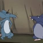 Truyện đọc cho bé: Con chuột uống dầu ăn