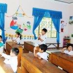 Tiếp thêm niềm tin cho trẻ khuyết tật