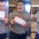 Noah nhận giấy gọi vào đại học