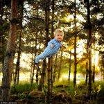Wil Can Fly – đứa trẻ bị bệnh Down biết bay
