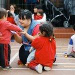 Người có Hội chứng Down đầu tiên trở thành giáo viên ở Argentina