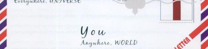 Lá thư của chúa về hội chứng Down 13