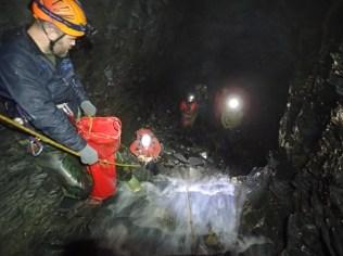 LCMLA Mine Leader Training