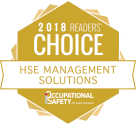COS Reader's Choice Award 2018