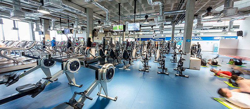 Gyms In Portugal Trainaway Find Gyms Near Me And Buy Gym Day Pass