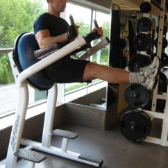 Captains Chair Gym Machine Feeder Accessories Abs Workout Captain S Leg Rise Train Body And Mind Rises