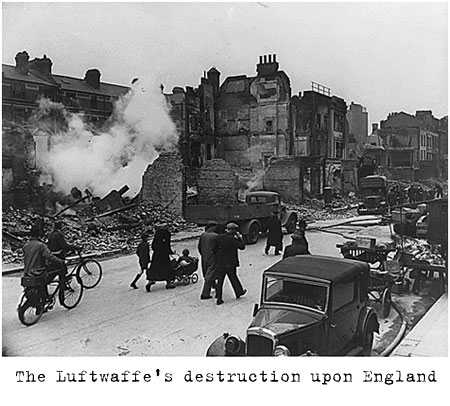 The-Luftwaffe