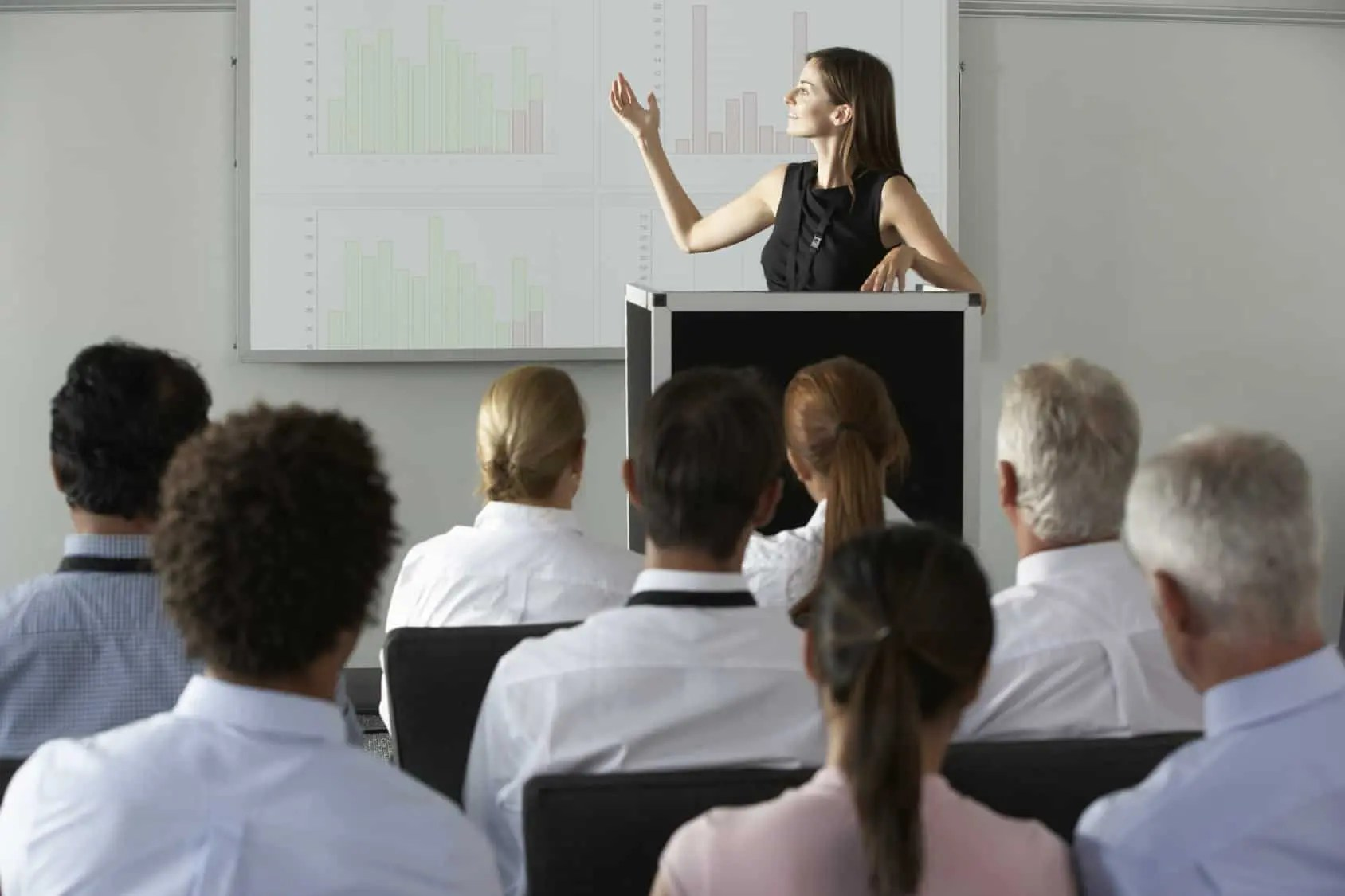 Presentation Skills  ELearning Training Course Materials  Training Resources UK Online