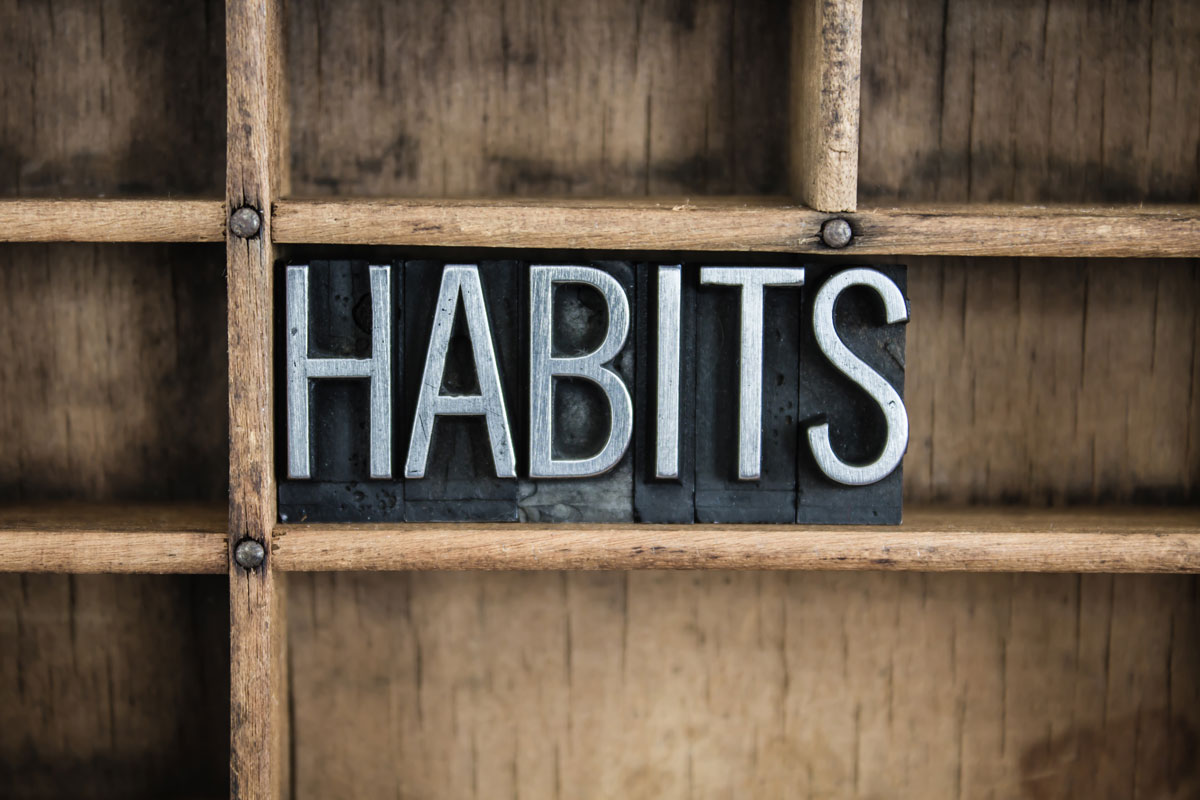 The Science Of Habit Building And How To Use It With Your