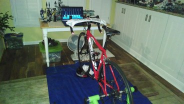 TrainerRoad Setup