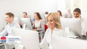 computer courses sydney