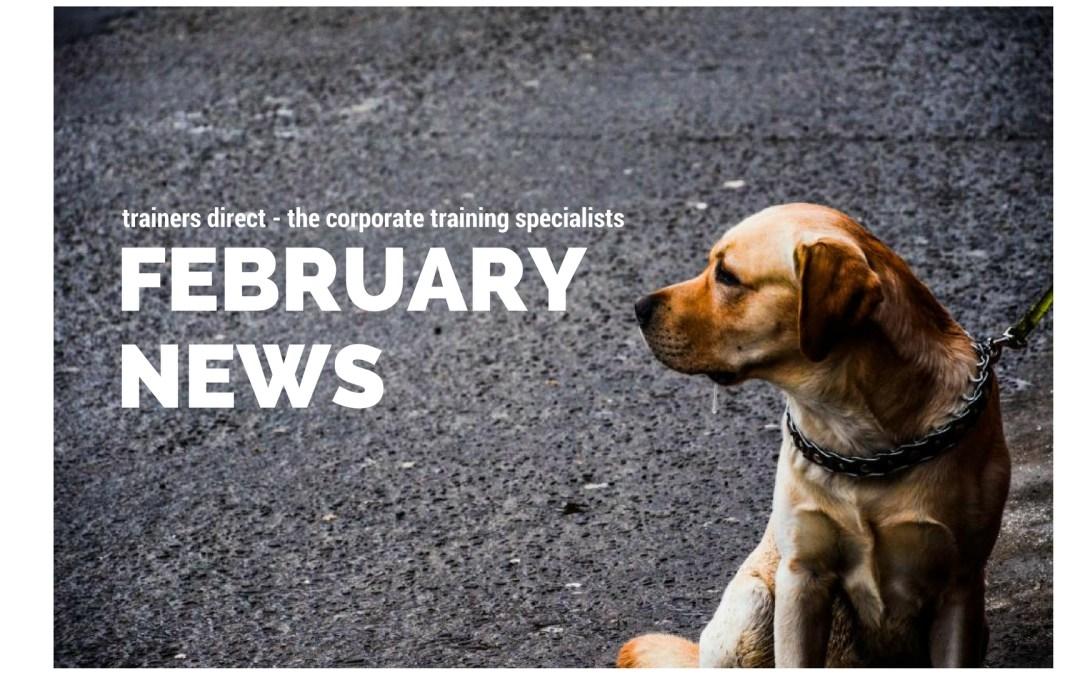 February News 2017
