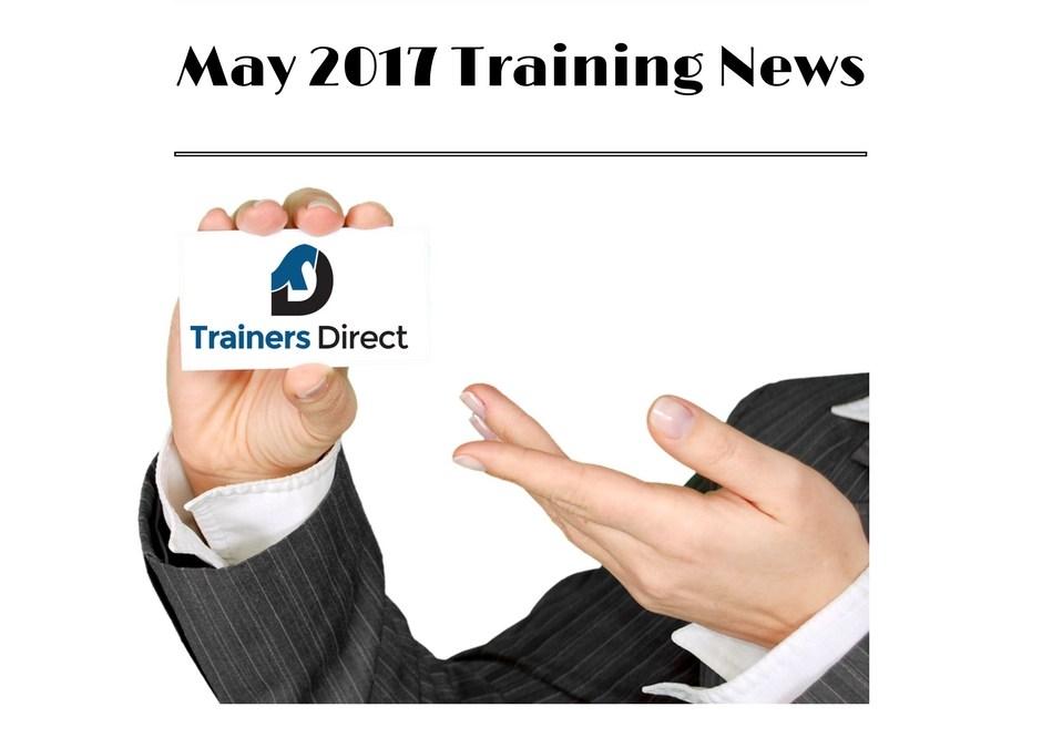 May News 2017