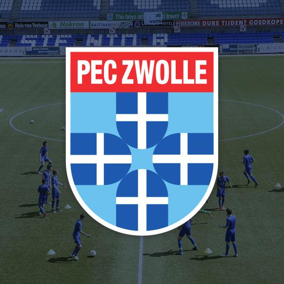 Selectie PEC Zwolle