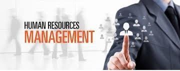 Online Training Course Human Resources Management