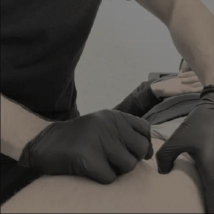 terapia manual