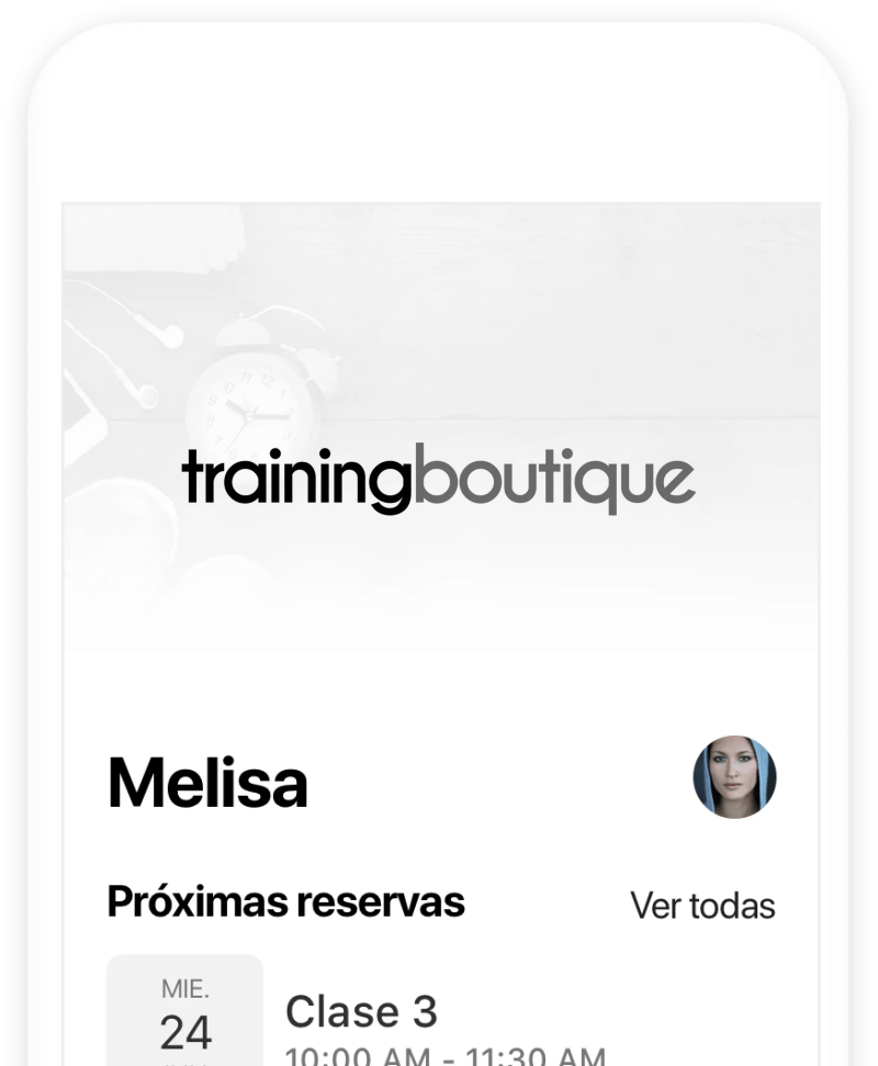 cita previa trainingboutique