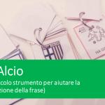 CAAlcio: strumento per costruire le frasi a tema calcistico