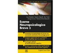esame neuropsicologico